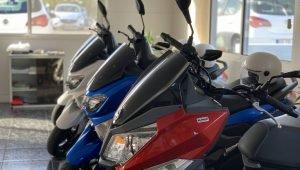 Aluguer de motos nos Açores