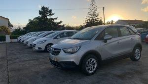 Aluguer de carros em Ponta Delgada Açores