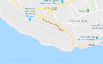 Aeroporto Ponta Delgada